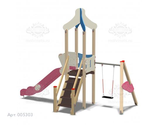 005303 - Игровой комплекс