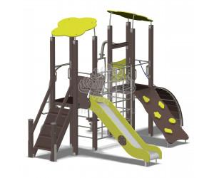 005312 - Игровой комплекс