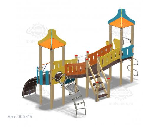 005319 - Игровой комплекс