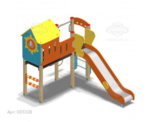 005328 - Игровой комплекс