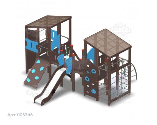005346 - Игровой комплекс