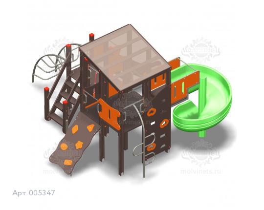 005347 - Игровой комплекс